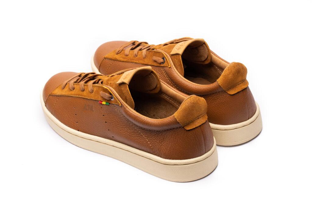 ENZI Footwear Jagama Brown