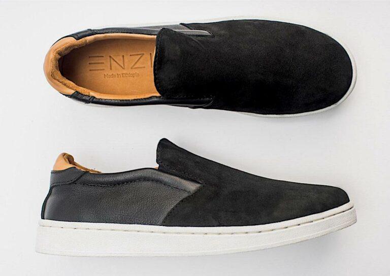 Makeba ENZI Slip-On Shoe