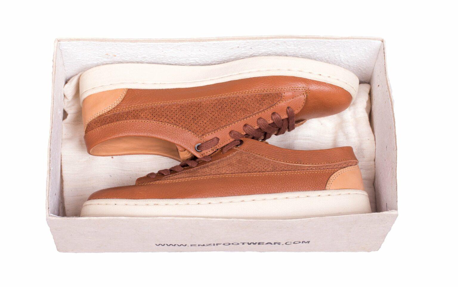 Shoebox ENZI
